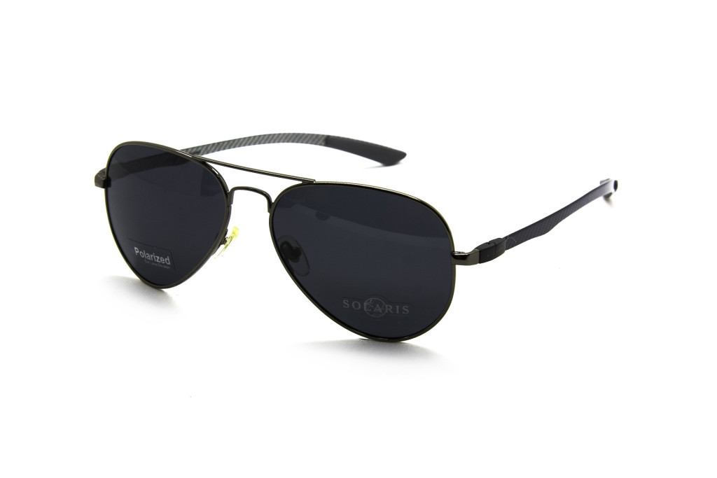 S.Junior 12099-BLK/GRAY металл M UV