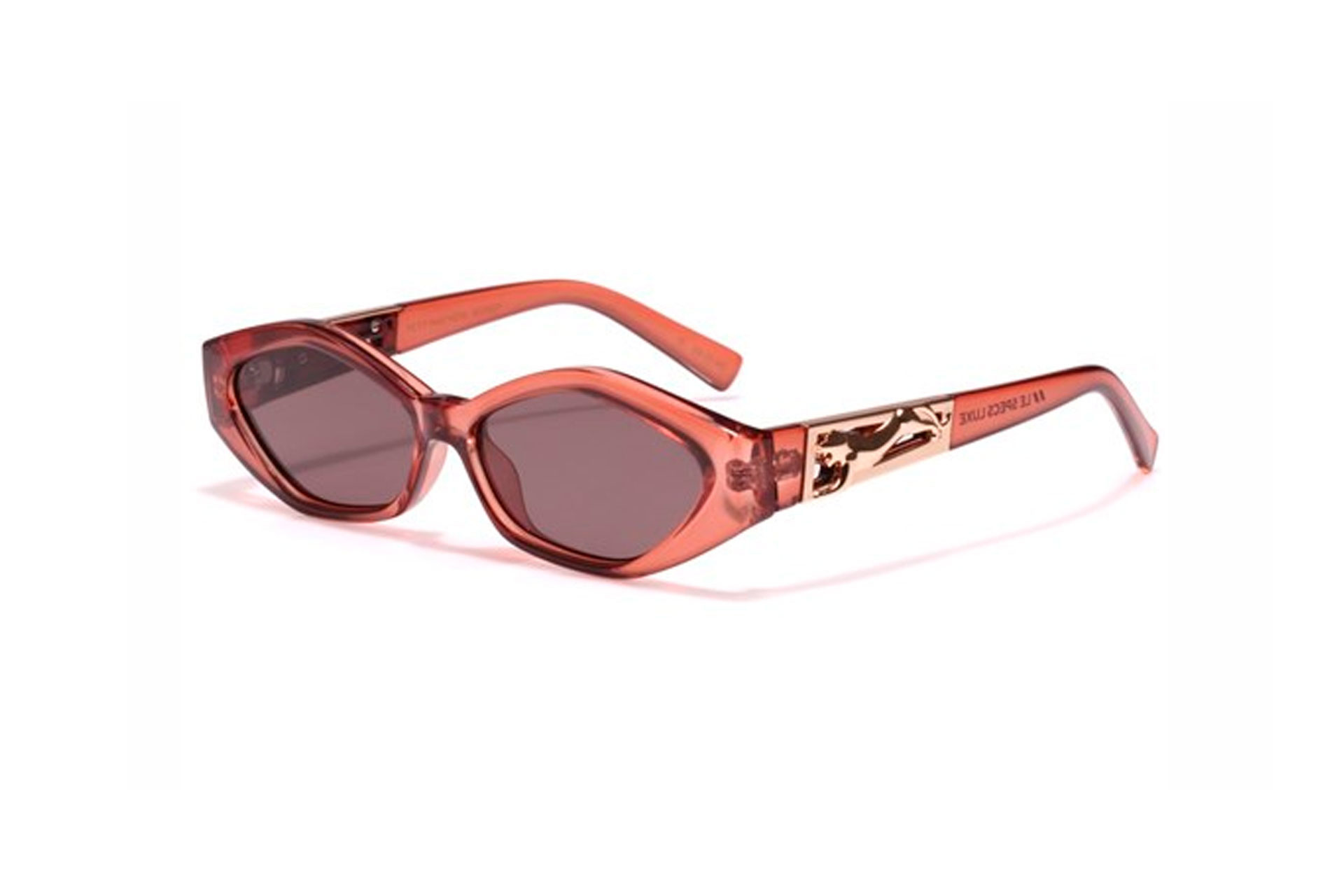 Jordan Askill x Le Specs Luxe Petit Panthere-1823827 пластик W