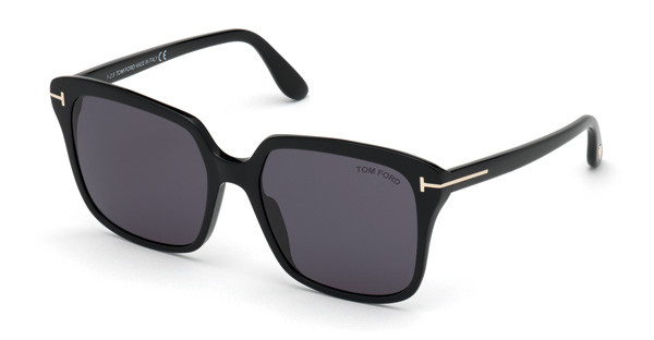 Tom Ford 788-01A пластик W UV + футляр + салфетка