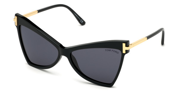 Tom Ford 767-01 A пластик W UV + футляр + салфетка