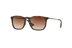 Ray-Ban  4187 Chris-856/13 пластик M + футляр