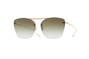 Oliver Peoples 1217S-52368E металл W UV + футляр + салфетка