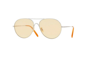 Oliver Peoples 1218S-5063R6 металл M UV + футляр + салфетка